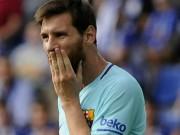 """Tin HOT bóng đá tối 3/9: Messi quyết  """" dứt tình """"  Barca"""