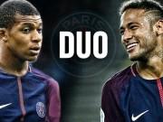 """PSG mua Neymar, Mbappe 400 triệu: Cáo già và  """" chú hề """"  UEFA"""