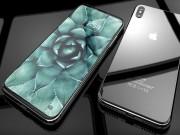 Dế sắp ra lò - Phiên bản kỷ niệm 10 năm phát hành của Apple sẽ có tên iPhone X