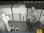 Vụ trộm leo cây xoài đột nhập tiệm vàng: Thưởng 200 triệu cho người cung cấp tin