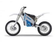 Thế giới xe - Bộ đôi xe điện PED1 và PES1 của Yamaha sắp trình làng