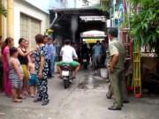 An ninh Xã hội - Ghen tuông, đâm chết người tại đám giỗ