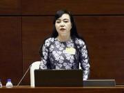 Tin tức trong ngày - Nóng trong tuần: Bộ trưởng Tiến giải thích việc em chồng ở VN Pharma