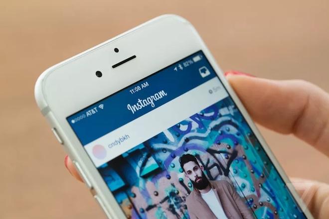 """Hàng loạt tài khoản Instagram """"sao"""" thế giới bị hacker tấn công - 1"""