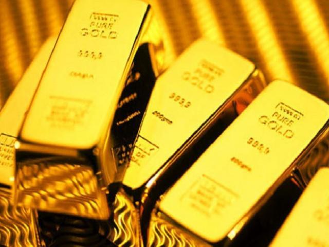 Giá vàng hôm nay (5/9): Thế giới tăng mạnh, trong nước lưỡng lự - 2