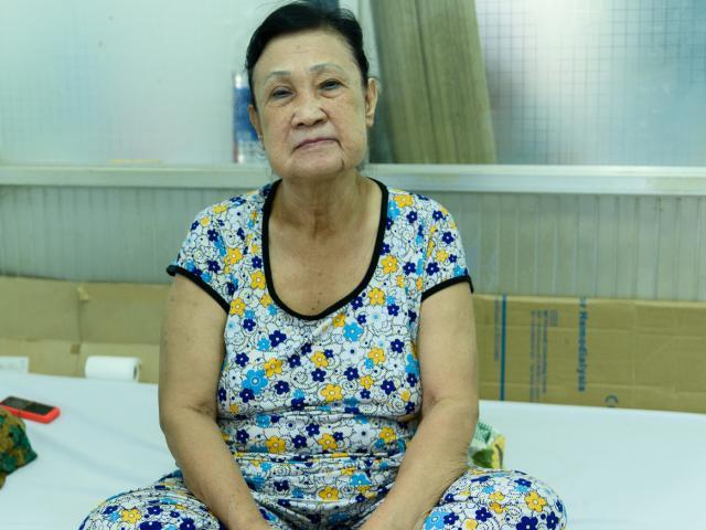 Nghệ sĩ nghèo: Người bệnh không tiền đóng viện phí, kẻ sống tạm bợ qua ngày - 6