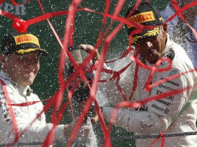 """Đua xe F1, Singapore GP: Chiến thắng 5 sao chờ đợi """"kẻ chinh phục"""" 2"""