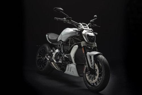 """2018 Ducati XDiavel S bản """"tảng băng trôi"""" lộ diện - 3"""