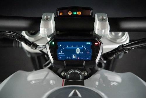 """2018 Ducati XDiavel S bản """"tảng băng trôi"""" lộ diện - 4"""
