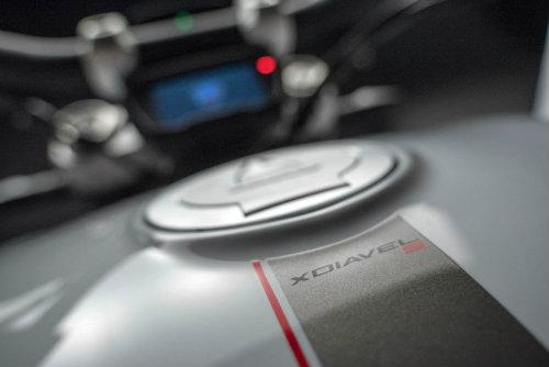 """2018 Ducati XDiavel S bản """"tảng băng trôi"""" lộ diện - 5"""