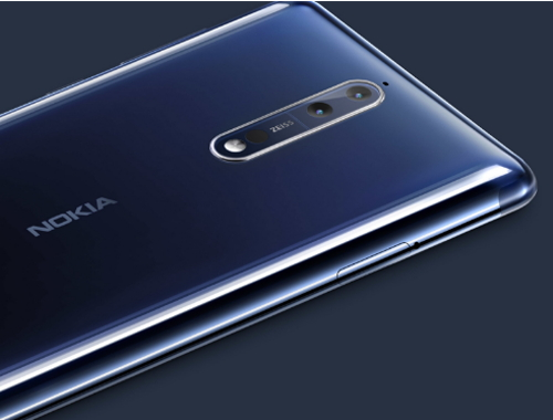 """4 lý do khiến Nokia 8 là chiếc smartphone """"độc nhất vô nhị"""" - 1"""