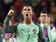 Bóng đá - Ronaldo vô duyên tịt ngòi, Bồ Đào Nha vẫn có vé dự World Cup