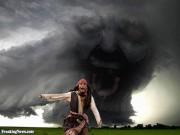 Nhật ký phiêu lưu ký (P16): Đón bão hụt