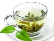 Bà bầu có nên uống trà xanh hay không?