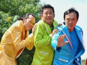 """Cát-xê đóng phim của hai  """" Vua phòng vé """"  Thái Hòa, Hoài Linh ai cao hơn?"""