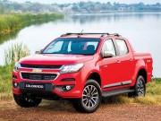 Hàng loạt xe Chevrolet tại Việt Nam giảm giá trong tháng 9
