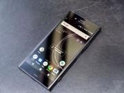 Dế sắp ra lò - Trên tay Sony Xperia XZ1, vẫn mãi một thiết kế