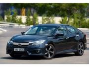 Tin tức ô tô - Honda Civic Turbo tại Việt Nam hạ giá còn 848 triệu đồng