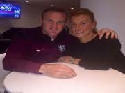 Rooney chứng nào tật nấy: Say xỉn  bay đêm , cặp bồ bị vợ... bắt tại trận