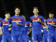 """ĐT Việt Nam không giấu bài trước  """" Ronaldo Campuchia """""""