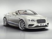 Tin tức ô tô - Bentley Continental GT mui trần đặc biệt phỏng theo du thuyền