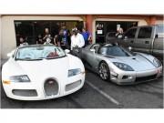 """Tin tức ô tô - Những siêu sao thể thao thích chơi xe """"khủng"""""""