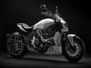 """Thế giới xe - 2018 Ducati XDiavel S bản """"tảng băng trôi"""" lộ diện"""