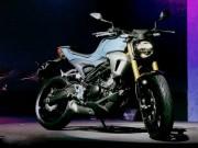 Thế giới xe - Honda CB150R mới ra mắt, giá từ 68,4 triệu đồng