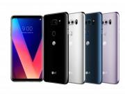 Dế sắp ra lò - Smartphone nào được ưa chuộng tại IFA 2017?