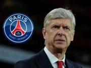 Bóng đá - Nghi án Wenger phá Arsenal, đến PSG 640 triệu euro tranh cúp C1
