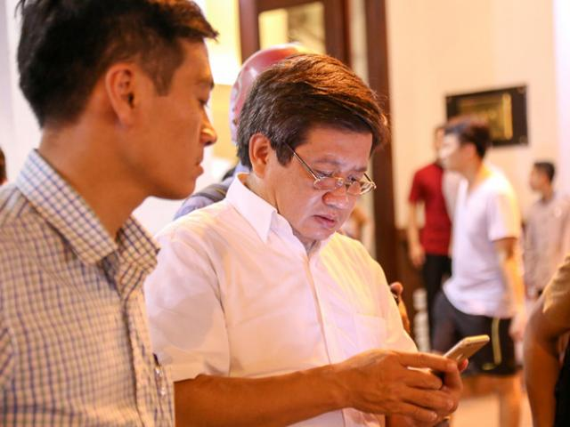 Nóng 24h qua: Ông Đoàn Ngọc Hải nhận 6 cuộc điện thoại dọa giết - 6