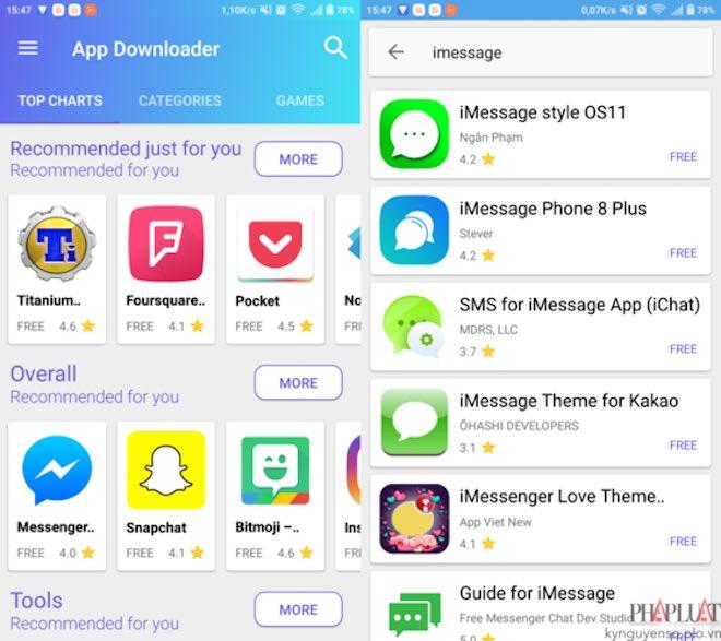 Làm thế nào để chạy ứng dụng iOS trên Android? - 3