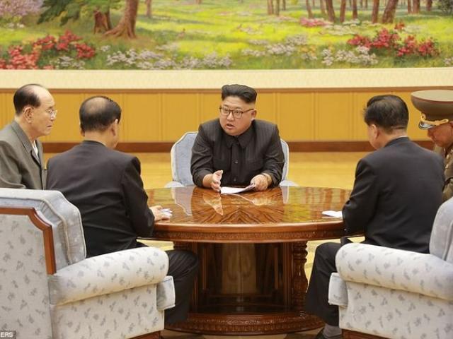 Lộ diện 2 nhân vật giúp Kim Jong-un sở hữu bom nhiệt hạch - 4