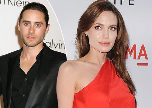 """""""Angelina Jolie và Brad Pitt tái hợp"""" chỉ là tin vịt? - 4"""