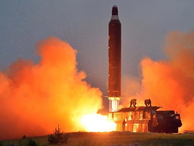 """Trump: """"Ngày buồn"""" cho Triều Tiên nếu Mỹ hành động quân sự - 2"""