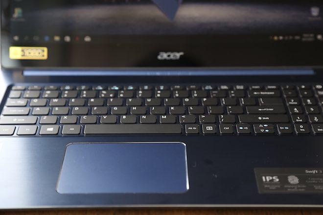 Lộ diện laptop chạy vi xử lý Intel Core i thế hệ thứ 8 đầu tiên tại VN - 7