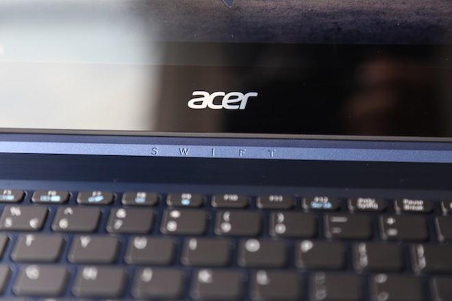 Lộ diện laptop chạy vi xử lý Intel Core i thế hệ thứ 8 đầu tiên tại VN - 9