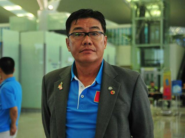 Trưởng đoàn Dương Vũ Lâm bay gấp qua Campuchia lấy…hên - 2