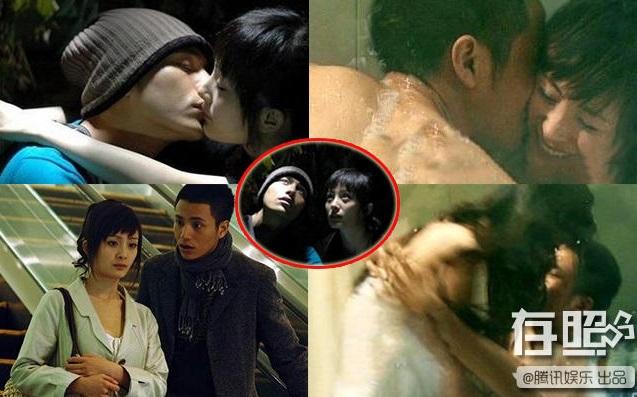 Nụ hôn trinh nguyên của mỹ nhân Hoa ngữ đã trao cho tài tử nào? - 5