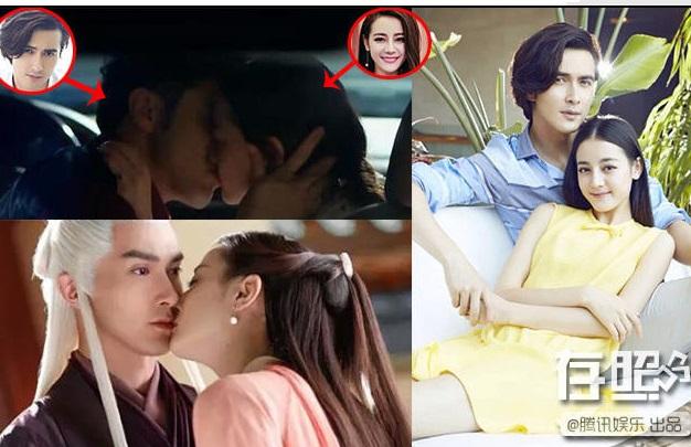 Nụ hôn trinh nguyên của mỹ nhân Hoa ngữ đã trao cho tài tử nào? - 1