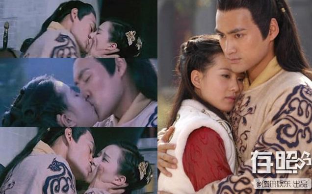 Nụ hôn trinh nguyên của mỹ nhân Hoa ngữ đã trao cho tài tử nào? - 3