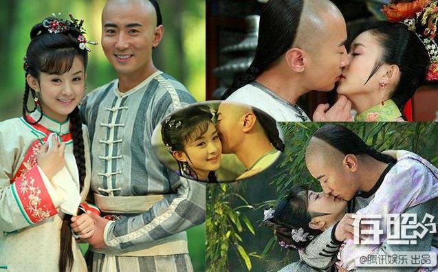 Nụ hôn trinh nguyên của mỹ nhân Hoa ngữ đã trao cho tài tử nào? - 2