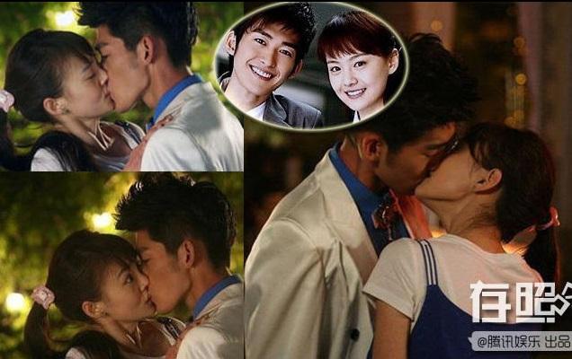 Nụ hôn trinh nguyên của mỹ nhân Hoa ngữ đã trao cho tài tử nào? - 8