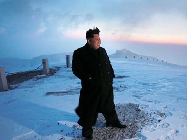 """Trung Quốc lo nổ ra """"xung đột thảm khốc"""" ở Triều Tiên - 3"""