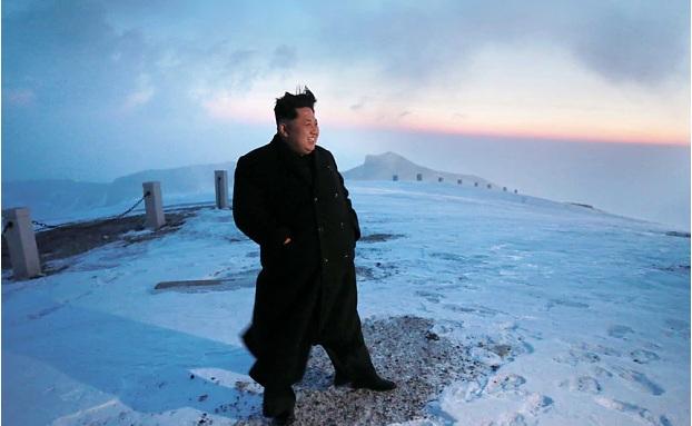 Triều Tiên thử hạt nhân có thể gây thảm hoạ khiến TQ lo sợ - 1