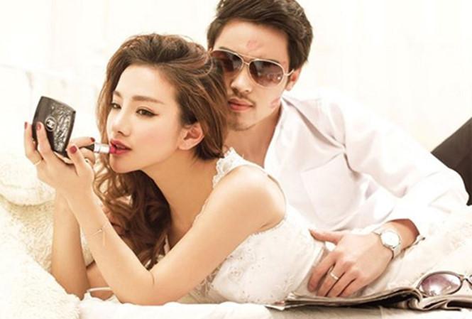 Ngất xỉu ngay đêm tân hôn vì phát hiện kinh hãi về chồng thiếu gia giàu có - 1