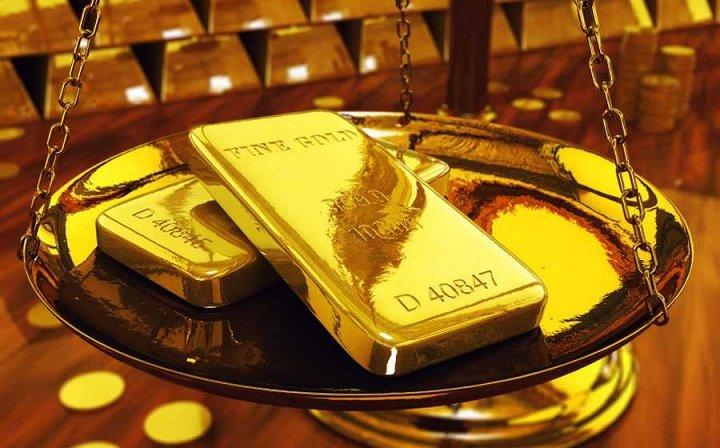 Giá vàng hôm nay (5/9): Thế giới tăng mạnh, trong nước lưỡng lự - 1