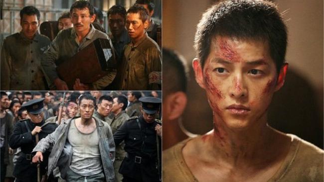 Những bộ phim 18+ xứ Hàn gây tranh cãi ở Việt Nam - 1