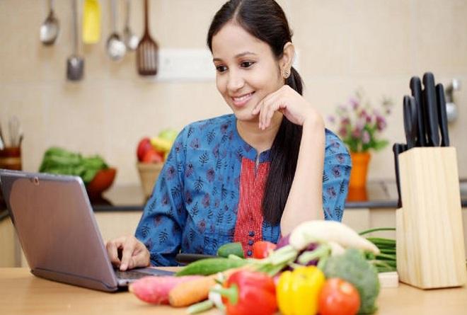 Những thực phẩm giúp ngăn ngừa nguy cơ loãng xương ở phụ nữ - 1