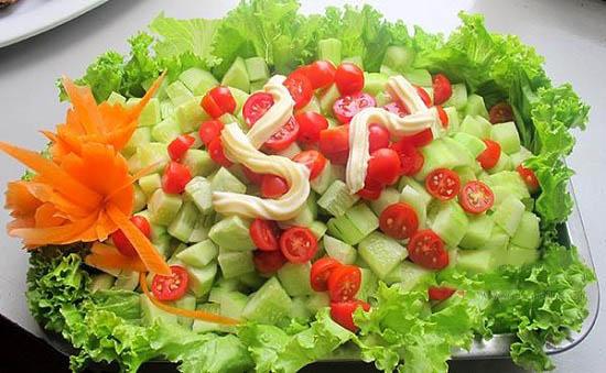 6 cách ăn cà chua có hại cho sức khỏe cần tránh - 2